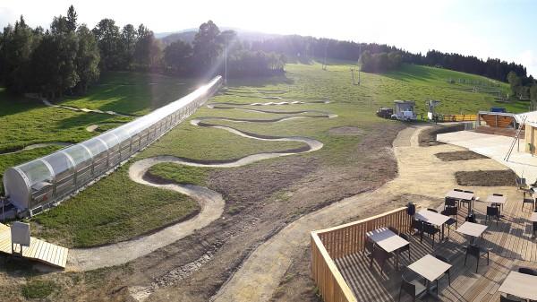 1. Kampstein Uphill