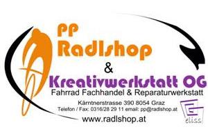 PP Radlshop & Kreativwerkstatt OG