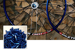 klempner wheels