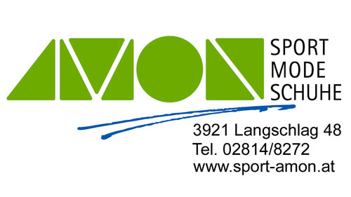 Amon Sport-Mode-Schuhe