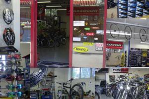 BikeStore.cc Graz Nord