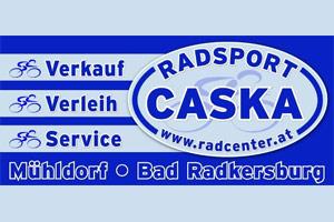Radsport Caska
