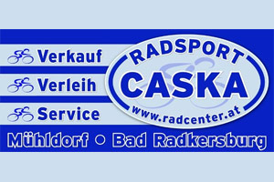 Radsport Caska