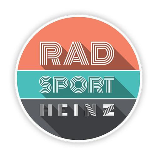 Radsport-Heinz