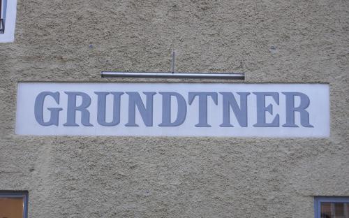 Grundtner