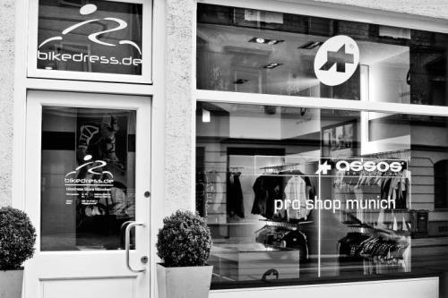 Bikedress München