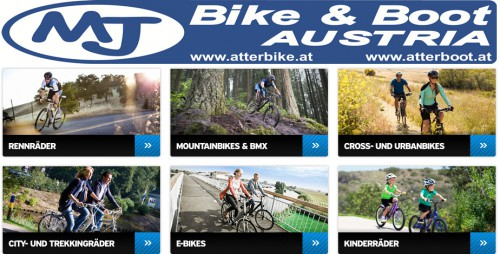 Bike & Boot AUSTRIA