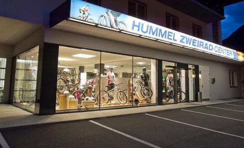 Zweirad Hummel