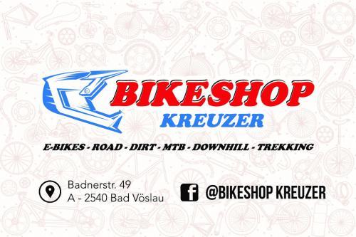 Bikeshop-Kreuzer