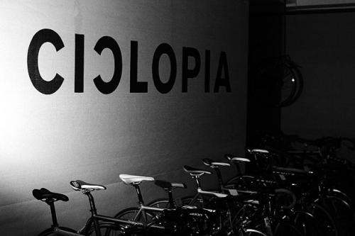 Ciclopia