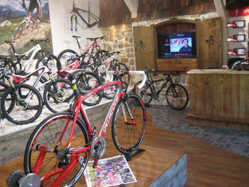 Martins Bikeshop KG Unken