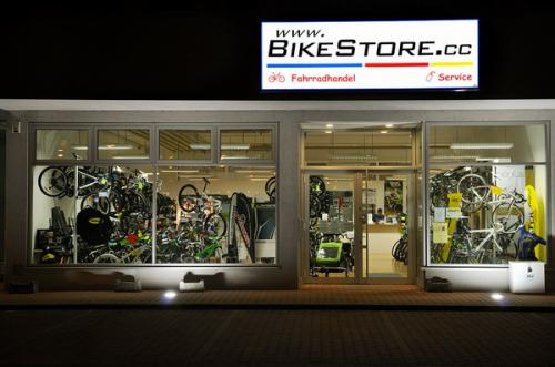 BikeStore.cc Wien-Süd