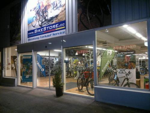 BikeStore.cc Wien-Nord