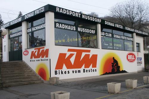 Donau Fritzi Radsport Nußdorf