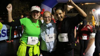 Bilder vom Linzer Sparkasse City Night Run sind online