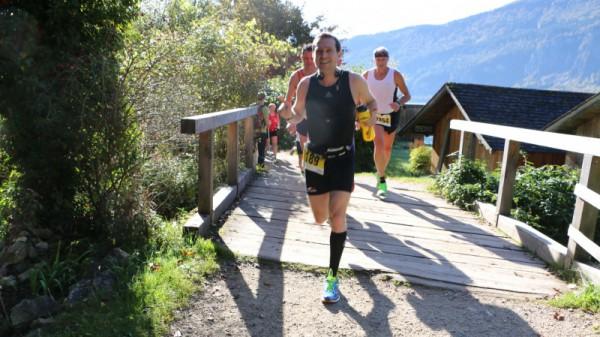 Herbstrennen am vergangenen Wochenende im In- und Ausland