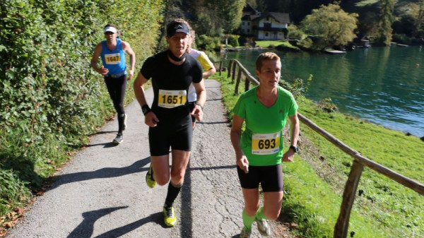 Wenn neben Ihnen ein Läufer zusammenbricht, was tun?