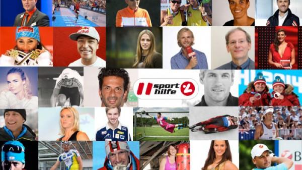 Ersteiger exklusive Incentives mit Österreichs Sportstars